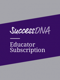 SuccessDNA Educator Subscription - Silver